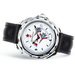 Vostok Komandirskie #211066 Watch