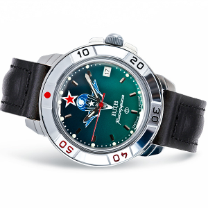 Vostok Komandirskie #431021 Watch