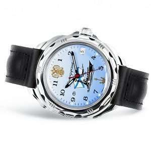 Vostok Komandirskie #211139 Watch