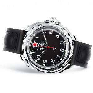 Vostok Komandirskie #211306 Watch