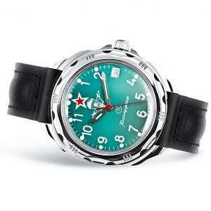Vostok Komandirskie #211307 Watch