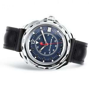 Vostok Komandirskie #211398 Watch