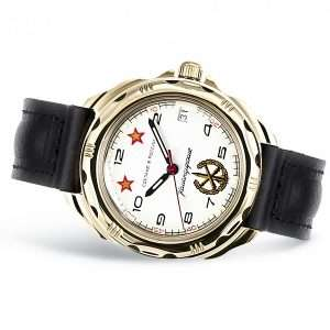 Vostok Komandirskie #219075 Watch