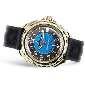 Vostok Komandirskie #219163 Watch