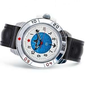 Vostok Komandirskie #431055 Watch