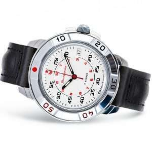 Vostok Komandirskie #431171 Watch