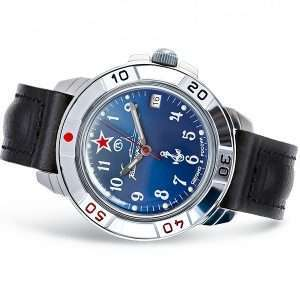 Vostok Komandirskie #431289 Watch