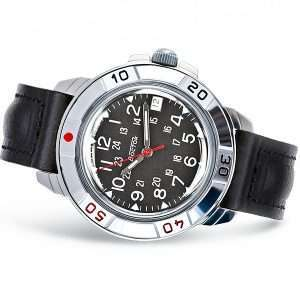 Vostok Komandirskie #431783 Watch