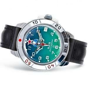 Vostok Komandirskie #431818 Watch