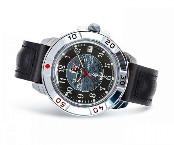 Vostok Komandirskie #431831 Watch