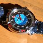 Vostok Komandirskie Classic collection Watches
