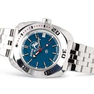 Vostok Amphibian #710059 Watch