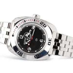 Vostok Amphibian #710634 Watch