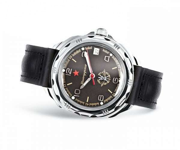 Vostok Komandirskie #211296 Watch