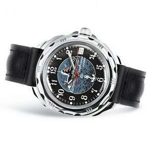 Vostok Komandirskie #211831 Watch