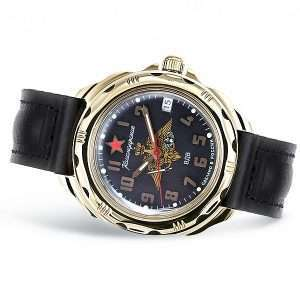 Vostok Komandirskie #219630 Watch
