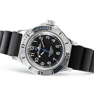 Vostok Amphibian #120811 Watch