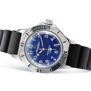 Vostok Amphibian #120812 Watch