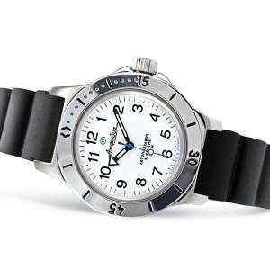 Vostok Amphibian #120813 Watch