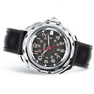 Vostok Komandirskie #211783 Watch
