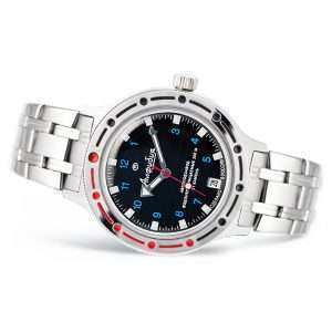 Vostok Amphibian #420268 Watch