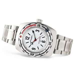 Vostok Amphibian #090486 Watch