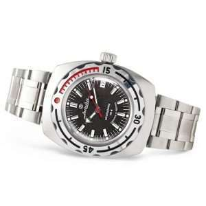 Vostok Amphibian #090662 Watch