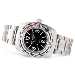 Vostok Amphibian #090913 Watch