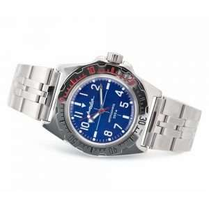 Vostok Amphibian #110648 Watch