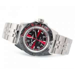Vostok Amphibian #110650 Watch