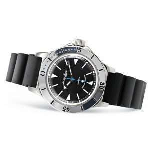Vostok Amphibian #120512 Watch