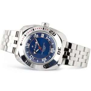 Vostok Amphibian #710406 Watch